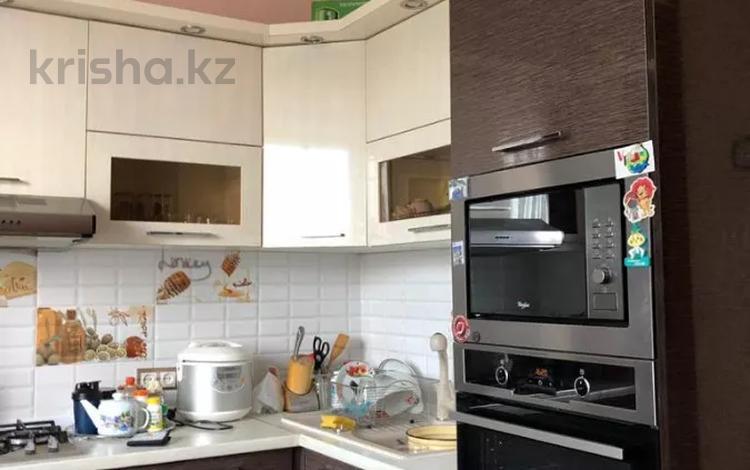 3-комнатная квартира, 70 м², 4/5 этаж, Байтурсынова — Тимирязева за 39.5 млн 〒 в Алматы, Бостандыкский р-н