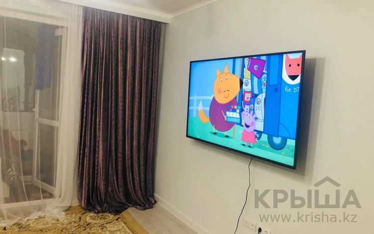 2-комнатная квартира, 66 м², 16/17 этаж, Райымбека за ~ 24 млн 〒 в Алматы, Алатауский р-н