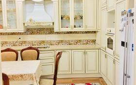 4-комнатная квартира, 160 м², 6/19 этаж, Кеңесары 44 за 65 млн 〒 в Нур-Султане (Астана), р-н Байконур