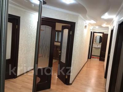 4-комнатная квартира, 98.2 м², 3/5 этаж, Сатпаева 25 за 30 млн 〒 в Атырау — фото 4