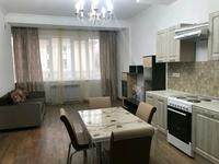 2-комнатная квартира, 85 м², 2/14 этаж помесячно, Гагарина 133/2 — Сатпаева за 200 000 〒 в Алматы