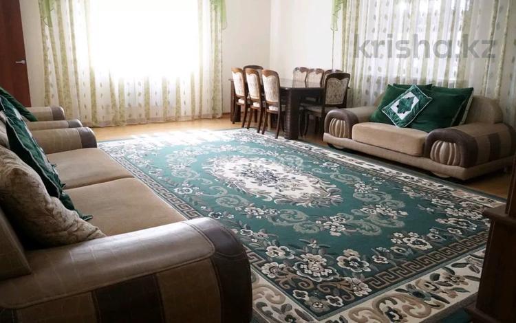 4-комнатный дом, 110 м², 8 сот., Бестерек 16 — Момышулы за 28.6 млн 〒 в