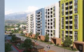1-комнатная квартира, 46.9 м², 3/10 этаж, Талгарский тракт 160 за ~ 12 млн 〒 в Алматы, Медеуский р-н
