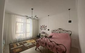 4-комнатная квартира, 160 м², 6/9 этаж, мкр Самал-3, Кажымукана за 132 млн 〒 в Алматы, Медеуский р-н