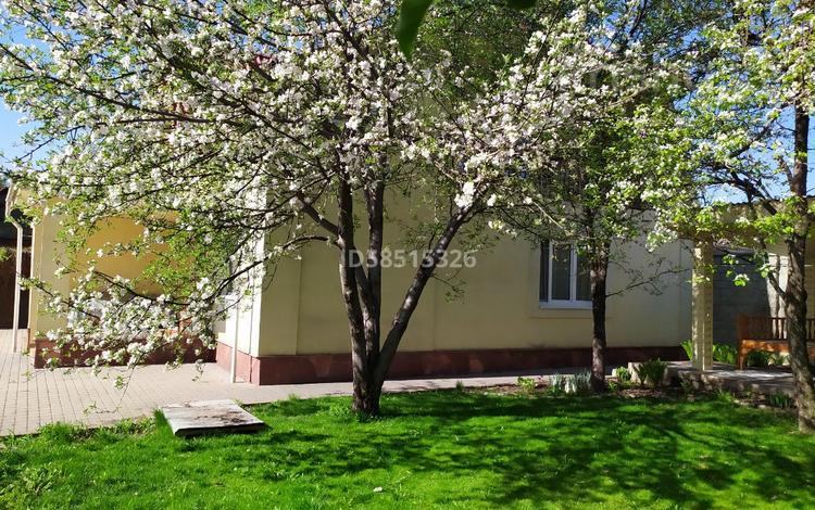 4-комнатный дом, 218 м², 9 сот., Алмалы за 95 млн 〒 в Алматы, Наурызбайский р-н
