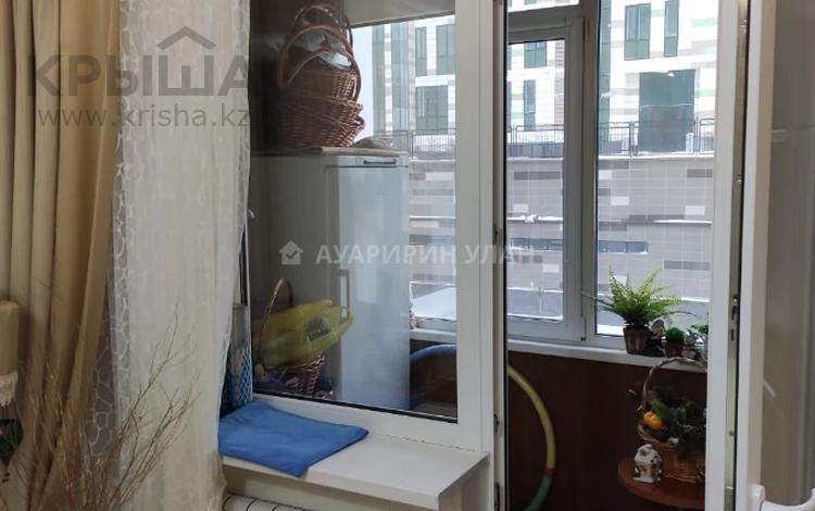 2-комнатная квартира, 59.4 м², 2/9 этаж, Керей и Жанибек хандар 9 за 21 млн 〒 в Нур-Султане (Астана), Есиль р-н