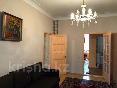 2-комнатная квартира, 50 м², 3/3 этаж посуточно, проспект Абылай хана 66 — Гоголя за 10 000 〒 в Алматы, Алмалинский р-н — фото 9