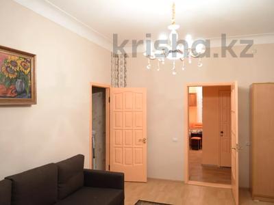 2-комнатная квартира, 50 м², 3/3 этаж посуточно, проспект Абылай хана 66 — Гоголя за 10 000 〒 в Алматы, Алмалинский р-н