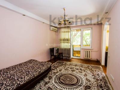 3-комнатная квартира, 60 м², 3/5 этаж, мкр №6, Саина — Абая за 19.5 млн 〒 в Алматы, Ауэзовский р-н — фото 6