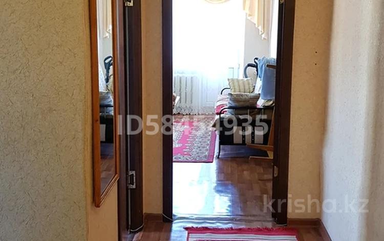 3-комнатная квартира, 51 м², 4/5 этаж, Есет-батыра 69б — Ш.Калдаякова за 8.5 млн 〒 в Актобе, Старый город