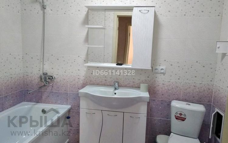 1-комнатная квартира, 47 м², 6/8 этаж помесячно, Пригородный, Бұқар жырау 36 за 100 000 〒 в Нур-Султане (Астана), Есиль р-н