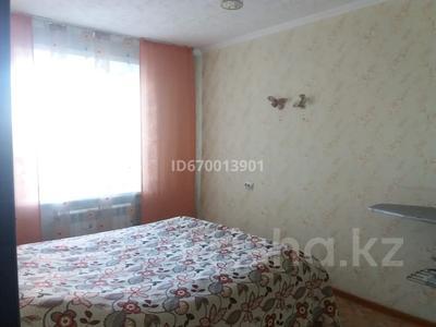2-комнатная квартира, 53.8 м², 4/10 этаж, Шакарима за 20 млн 〒 в Семее