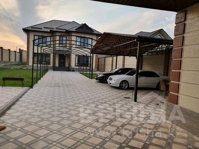 6-комнатный дом, 300 м², 10 сот., 194 квартал 1251 за 110 млн 〒 в Шымкенте, Каратауский р-н — фото 30