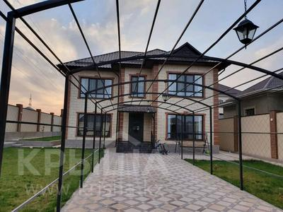 6-комнатный дом, 300 м², 10 сот., 194 квартал 1251 за 110 млн 〒 в Шымкенте, Каратауский р-н