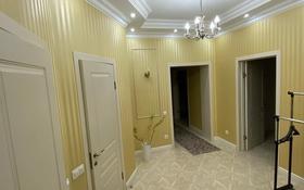 3-комнатная квартира, 102 м², 9/10 этаж помесячно, Сауран 18/1 за 270 000 〒 в Нур-Султане (Астана), Есиль р-н