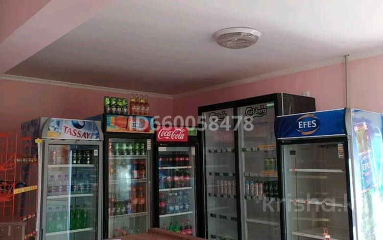 Магазин площадью 38 м², Алимжанова 8 за 5.9 млн 〒 в Балхаше
