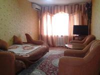 2-комнатная квартира, 60 м², 1/5 этаж посуточно, мкр Водников-2, проспект Азаттык 46 за 6 500 〒 в Атырау, мкр Водников-2