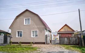 5-комнатный дом, 130 м², 6 сот., Театральная за 22.5 млн 〒 в Петропавловске