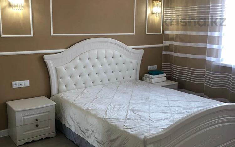 2-комнатная квартира, 67 м², 9/10 этаж посуточно, Бокейхана 68 — Жениса за 20 000 〒 в Кокшетау