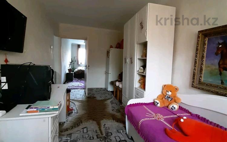 3-комнатная квартира, 55 м², 2/5 этаж, Кабанбай батыра — Парк независимости за 13.6 млн 〒 в Шымкенте
