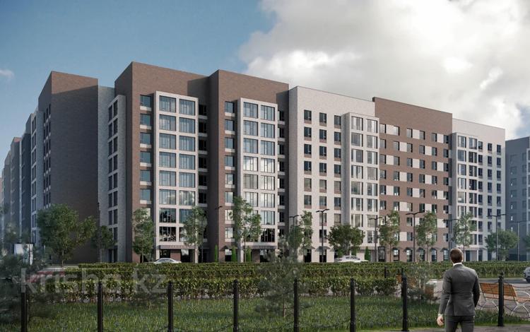 4-комнатная квартира, 128.05 м², 3/9 этаж, 22-4 за ~ 37.5 млн 〒 в Нур-Султане (Астана), Есиль р-н
