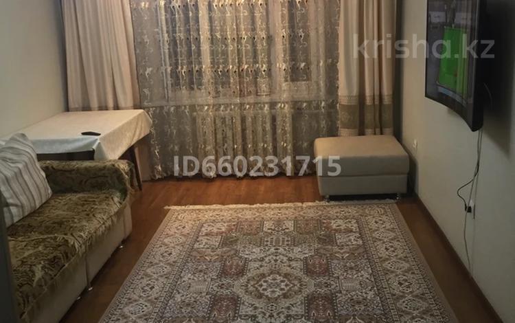 2-комнатная квартира, 49 м², 1/5 этаж, улица Гагарина 139 за 14.5 млн 〒 в Талдыкоргане