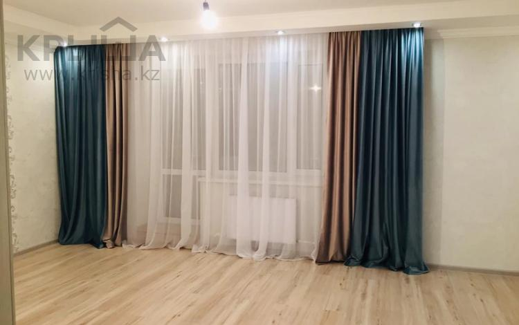 3-комнатная квартира, 92 м², 1/5 этаж, Күзембаев за 17.3 млн 〒 в Караганде, Октябрьский р-н