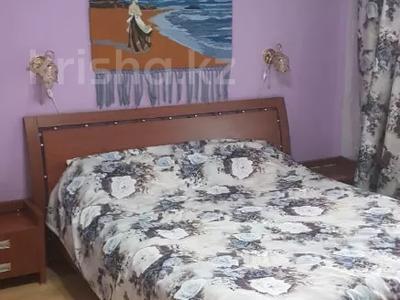 3-комнатная квартира, 90 м², 4/5 этаж помесячно, Калдаякова — Гоголя за 150 000 〒 в Алматы, Медеуский р-н