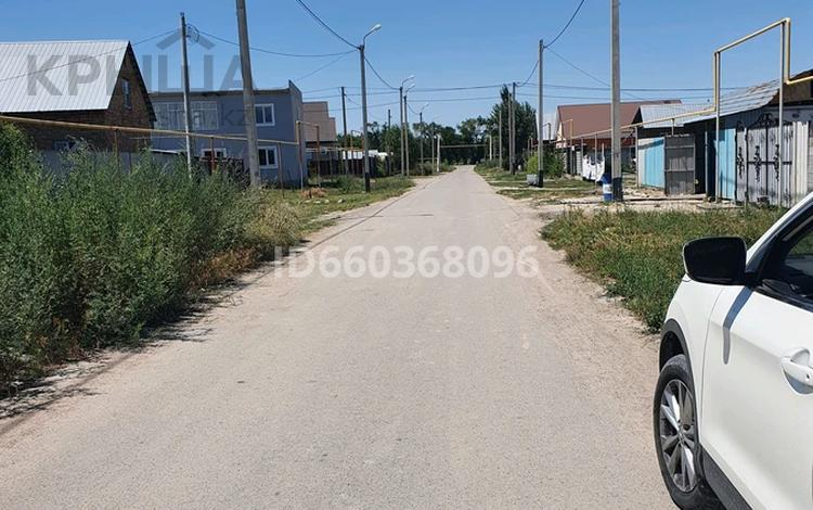 Участок 7.3 сотки, Брусиловского 33 за 6.5 млн 〒 в Коянкусе