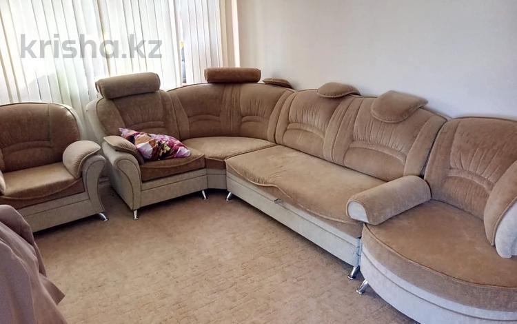 2-комнатная квартира, 50.1 м², 5/5 этаж, Амангельды 85 — Дулатова за 10.7 млн 〒 в Костанае