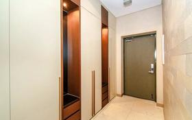 4-комнатная квартира, 130 м², 15/20 этаж помесячно, Байтурсынова 1 за 350 000 〒 в Нур-Султане (Астана), Алматы р-н