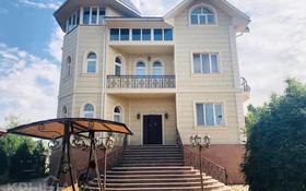9-комнатный дом, 896 м², мкр Таусамалы 25 за 180 млн 〒 в Алматы, Наурызбайский р-н
