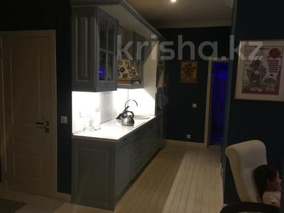 3-комнатная квартира, 95 м², 21/21 этаж, Мынбаева — Гагарина за 57.5 млн 〒 в Алматы, Бостандыкский р-н
