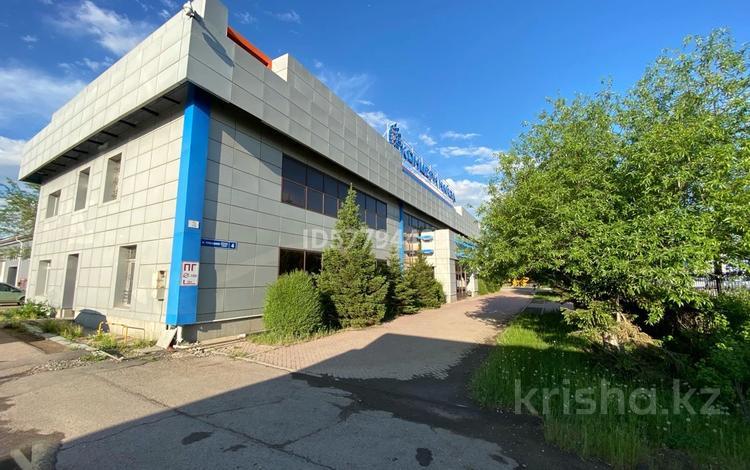 Офис площадью 2700 м², проспект Н.Тлендиева 4/1 за 3 500 〒 в Нур-Султане (Астана), Сарыарка р-н