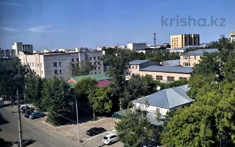 2-комнатная квартира, 52 м², 6/9 этаж, улица Баймуканова 84 за 18.5 млн 〒 в Кокшетау
