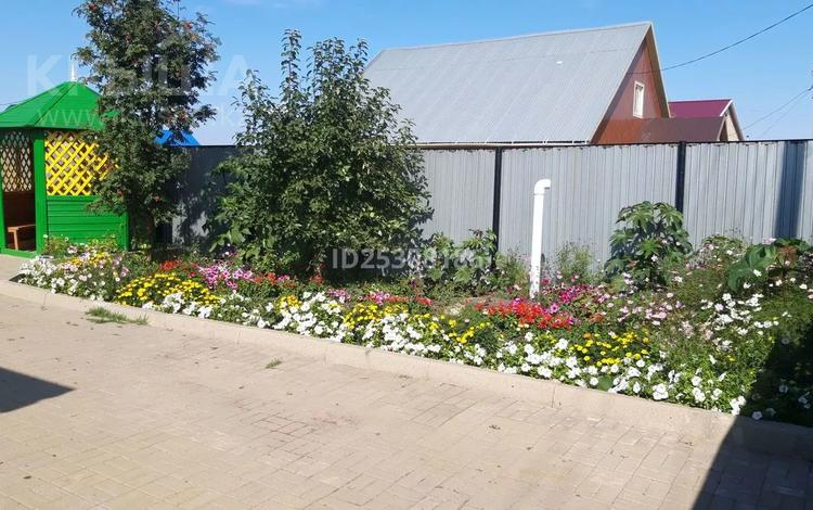 6-комнатный дом, 134 м², 12 сот., Сатпаева 154 за 36 млн 〒 в Кокшетау