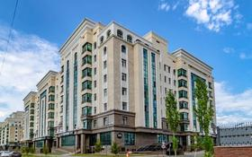 3-комнатная квартира, 102 м², 2/7 этаж, Мангилик Ел 28 за 52 млн 〒 в Нур-Султане (Астана), Есильский р-н