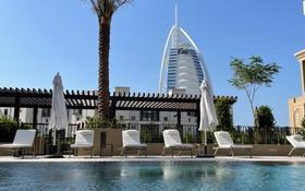 4-комнатная квартира, 150 м², 3/9 этаж, Madinat Jumeirah Living,Lamtara за ~ 393.9 млн 〒 в Дубае