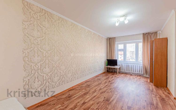 1-комнатная квартира, 36 м², 3/6 этаж, Кайрата Рыскулбекова 4 за 11.4 млн 〒 в Нур-Султане (Астана), Алматы р-н