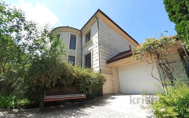 5-комнатный дом, 250 м², 90 сот., Мкр Акбулак за 165 млн 〒 в Шымбулаке