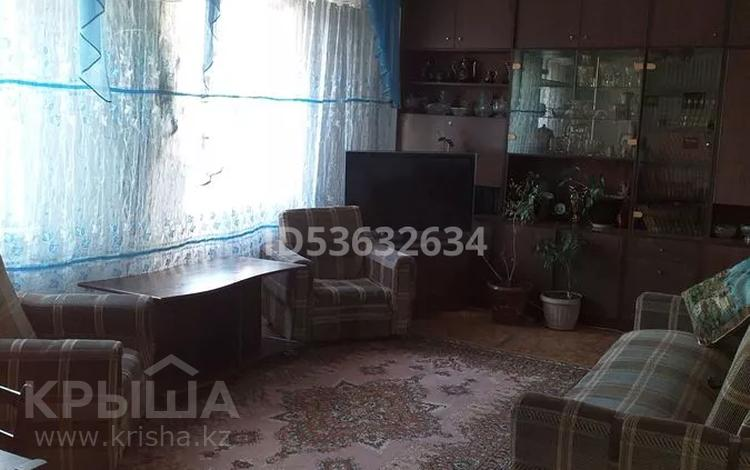 4-комнатная квартира, 90.9 м², 4/12 этаж, проспект Тауке хана 33/2 за 28 млн 〒 в Шымкенте, Аль-Фарабийский р-н
