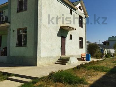9-комнатный дом, 210 м², 10 сот., мкр Асар — Асар 1151 за 45 млн 〒 в Шымкенте, Каратауский р-н