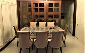 5-комнатная квартира, 213 м², 29/30 этаж помесячно, Ахмета Байтурсынова 9 за 1 млн 〒 в Нур-Султане (Астана), Алматы р-н
