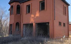 6-комнатный дом, 600 м², 10 сот., мкр Михайловка , Ботаническая 35 за 70 млн 〒 в Караганде, Казыбек би р-н