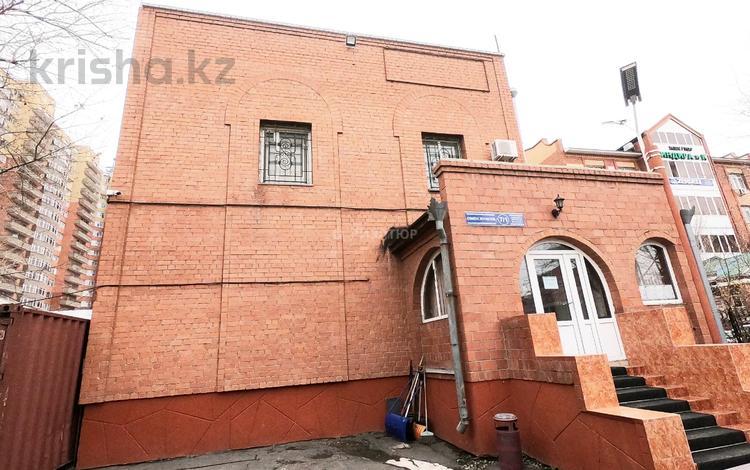 Здание, площадью 472 м², Сакена Жунисова 7/1 за 240 млн 〒 в Нур-Султане (Астана), Сарыарка р-н