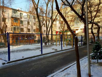 2-комнатная квартира, 50 м², 2/4 этаж посуточно, Достык (Ленина) — Сатпаева за 10 000 〒 в Алматы — фото 7