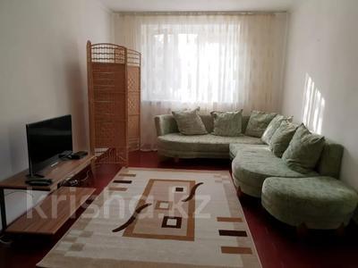 2-комнатная квартира, 50 м², 2/4 этаж посуточно, Достык (Ленина) — Сатпаева за 10 000 〒 в Алматы — фото 8