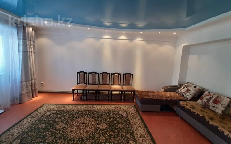 4-комнатная квартира, 83 м², 2/4 этаж, Абая 83 за 19.5 млн 〒 в Талгаре