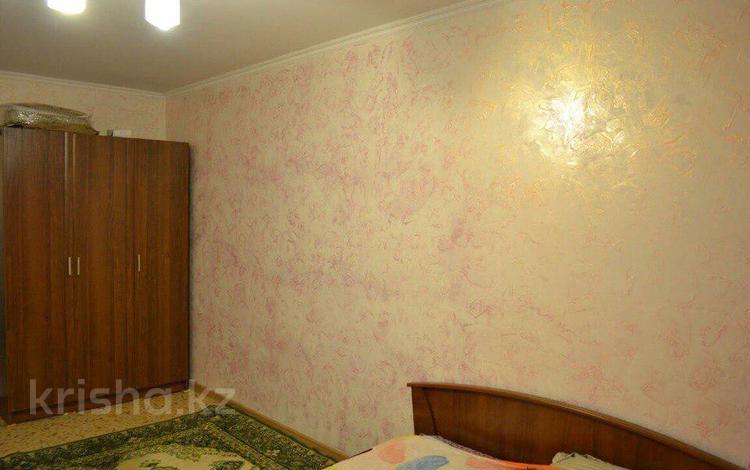 1-комнатная квартира, 31 м², 3/5 этаж, Пушкина — Маметовой за 17.2 млн 〒 в Алматы, Алмалинский р-н