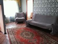 2-комнатная квартира, 49 м², 4/4 этаж посуточно